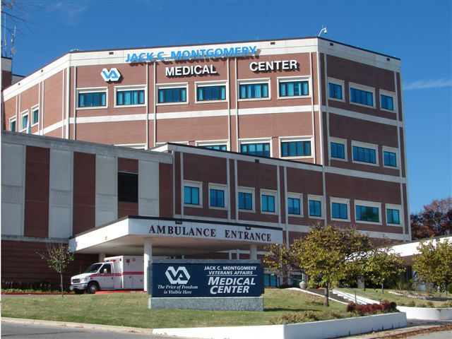 Muskogee VA ext photo
